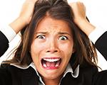 Bad Stress vs. Good Stress on the GMAT