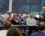 Is Yale the 'Most Distinctively Global' U.S. B-School?
