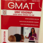 REVIEW: MGMAT's GMAT Roadmap—Expert Advice Through Test Day