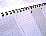 How Do You Study for the GMAT? Set Up a Calendar