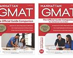 Review: The MGMAT Official Guide Companions