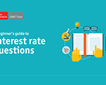 GMAT Interest Rate Questions: A Beginner's Guide