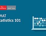 GMAT Statistics 101