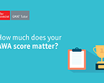 How Much Does Your AWA Score Matter on the GMAT?