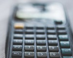 GMAT Math: Only a Kitchen Calculator
