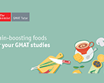 Brain-Boosting Foods for Your GMAT Studies