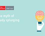 The Myth of GMAT Study Splurging
