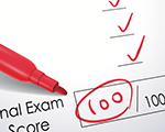 How Is the GMAT Scored?