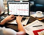 How Do You Study for the GMAT? Set Up a Calendar
