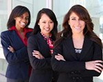 Women in Business: An MBA Alumna's Perspective