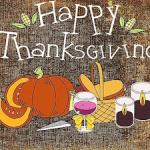 5 Ways to Maximize Time This Thanksgiving Break