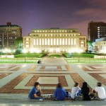 GMAT Score for Columbia Business School