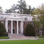 GMAT Score for Dartmouth's Tuck School of Business