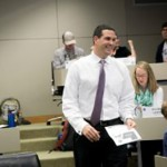 Professor Profiles: Duke Fuqua's Bill Mayew