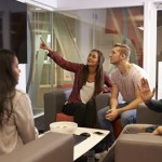 Complementary Skills are Key to Team Success for MBA Students, Grads