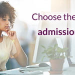 The Smart Choice: The Benefits of Taking the GRE<sup>®</sup> General Test for Business School