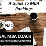 A Guide to MBA Rankings