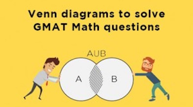 How to solve GMAT Math questions using Venn Diagrams