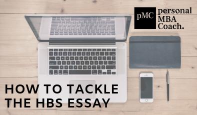 Harvard Business School Class of 2022 – Essay Question & Analysis – Fall 2019 – Spring 2020