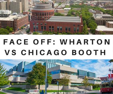 Face Off: Wharton School Vs Chicago Booth