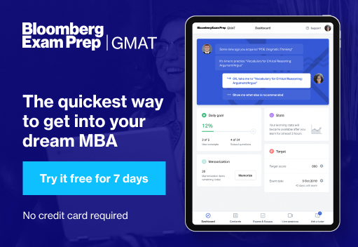 Bloomberg Prep Free